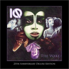 IQ - 25th Anniversary Edition of The Wake