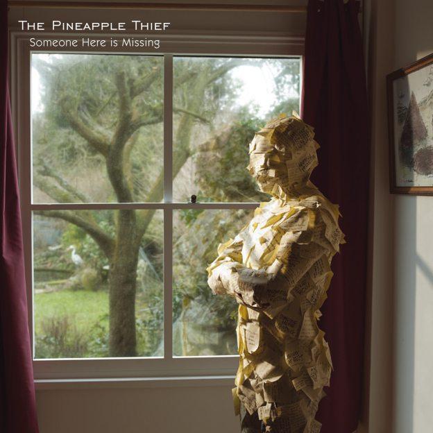 Pineapple Theif Tour