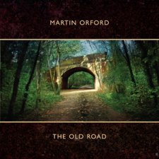 Martin Orford -  The Old Road 2008